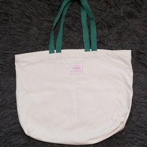 PINK Victoria's Secret Bags - ⭕5/$25⭕ PINK VS Oregon Ducks Canvas Tote Bag
